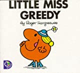 Little Miss Greedy (Little Miss Library)