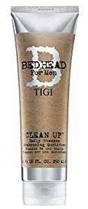 TIGI Bed Head Clean Up Daily Shampoo - 250 ml