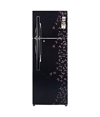 LG GL-D292RPJL Frost-free Double-door Refrigerator (258 Ltrs, 4 Star Rating, Velvet Gardenia)