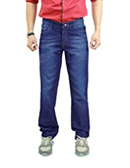 Ubrt Urban Regular Fit Fashion Denim For Mens 1