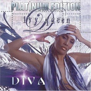 Ivy Queen - Diva: Platinum Edition - Zortam Music