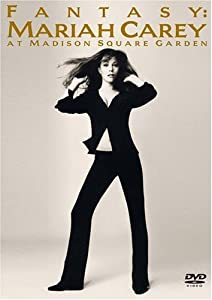 Fantasy: Mariah Carey at Madison Square Garden [Import USA Zone 1]