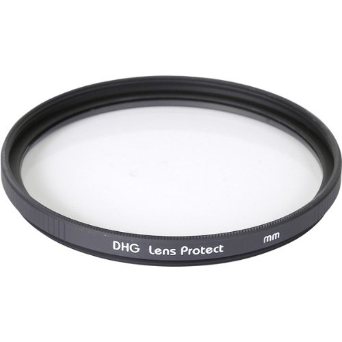 Sunpak DF-7035-UV 62mm Coated Ultra-Violet Filter