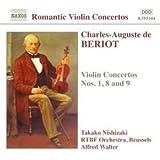 Violin Concertos Nos. 1 8 & 9