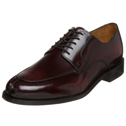 Cole Haan Men's Air Carter Split Toe OxfordBurgundy7 M US (Cole Haan Air Nike Men compare prices)