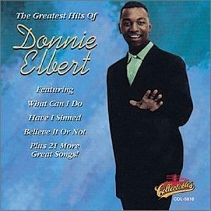 Donnie Elbert - The Greatest Hits of Donnie Elbert - Amazon.com Music