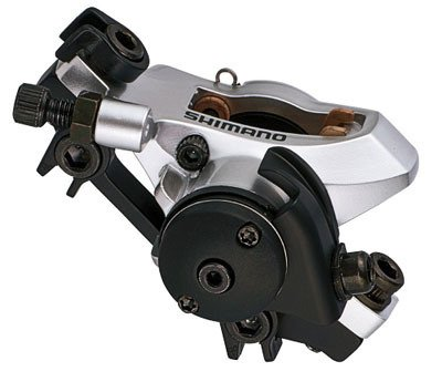 Buy Low Price Shimano BR-R505 Mechanical Disc Brake – Front (EBRR505FUM6SC)