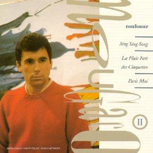 Claude Nougaro - Toulouse - Amazon.com Music