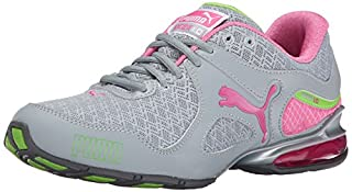PUMA Women's Cell Riaze WN's EM Sneaker