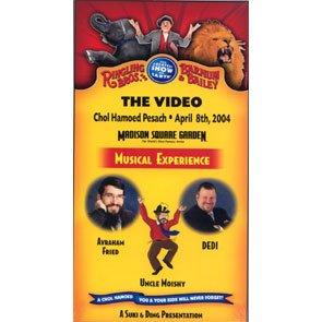 Chol Hamoed Pesach 1 Ringling Bros Circus Ringling Bros Circus Movies Tv