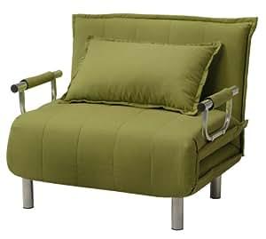 幅92cm コンパクトソファベッド 8色対応 簡単リクライニング クッション付 ソファ&ベッド&カウチになる 1台で3役 人気モデル ビータII MACCHA
