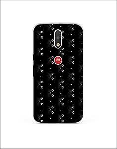 Moto g4 plus nkt03 (304) Mobile Case by oker