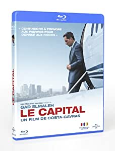 Le Capital [Blu-ray]