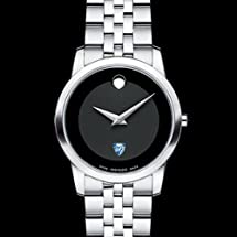 Johns Hopkins Women's Movado Museum with Steel Bracelet