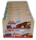 Kinder Bueno, CASE, 43 g x 30 bars