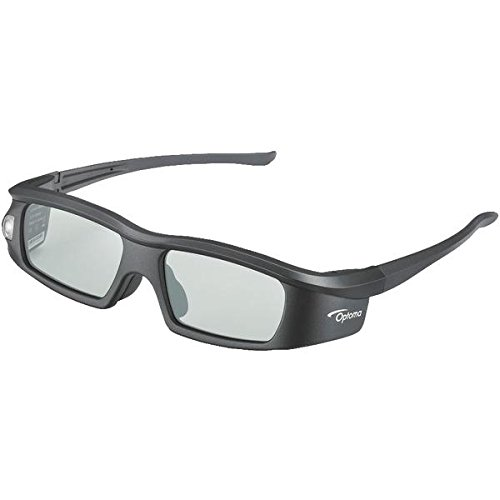 Optoma Bg-Zd301 3D Glasses 7.90In. X 3.30In. X 1.90In.