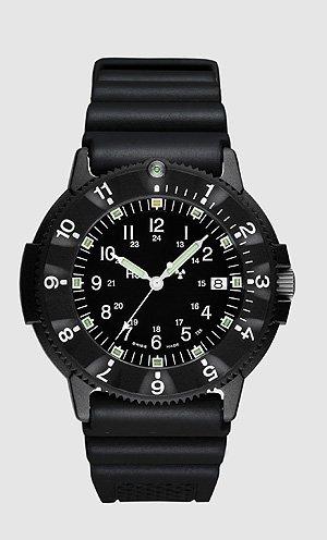 Traser H3 TYPE 6 TRITIUM Watch Military Spec P6500