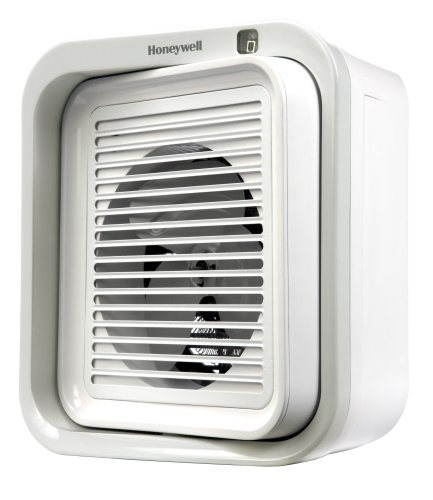 Honeywell HF-203 Oscillating Fan Heater