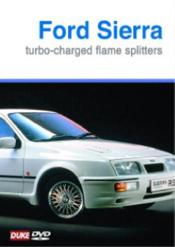 Ford Sierra: The Story [DVD]