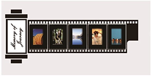 Dream Wall Wall Decal with Photo Frames, Memory Reel