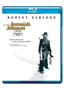 Jeremiah Johnson [Blu-ray] (Bilingual)