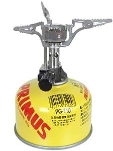 PRIMUS(プリムス) 115フェムストーブ【ガス機器適合性検査済日本正規品】 P115