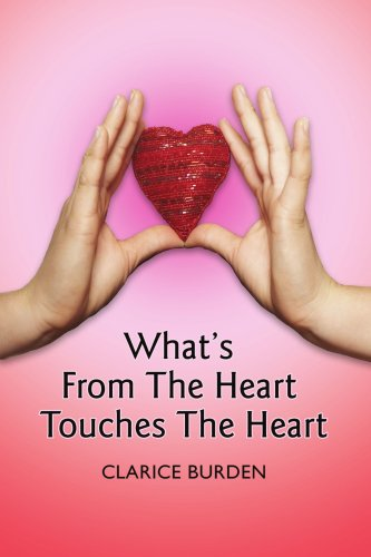 What's from the Heart Touches the Heart