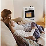 Procom MN100HPA Natural Gas Vent-Free Space Infrared Heater