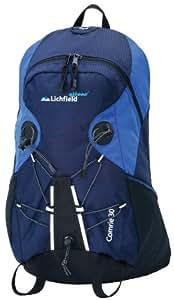 Lichfield Comrie, Zaino da montagna, colore: Blu