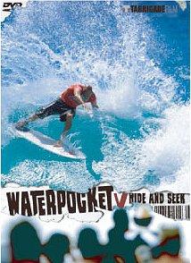 WATER POCKET5 HIDE AND SEEK(ウォーター・ポケット5・ハイド・アンド・シーク)