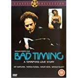 Bad Timing [DVD]by Art Garfunkel