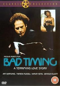 Bad Timing [DVD]