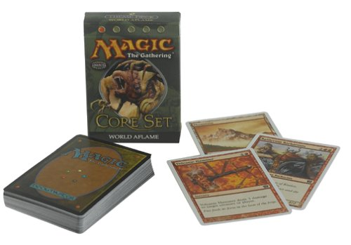Magic the Gathering - Core Set - Ninth Edition - Buy Magic the Gathering - Core Set - Ninth Edition - Purchase Magic the Gathering - Core Set - Ninth Edition (Wizards of the Coast, Toys & Games,Categories,Games,Card Games,Collectible Trading Card Games)