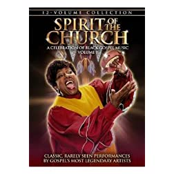 Spirit of the Church: A Celebration of Black 1