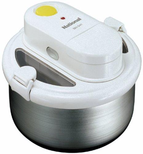 Panasonic 電池式コードレスアイスクリーマー BH-941