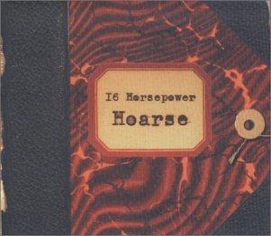16 Horsepower - Hoarse (live) - Zortam Music