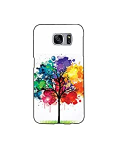 SANSUNG GALAXY S7 nkt03 (141) Mobile Case by Leader