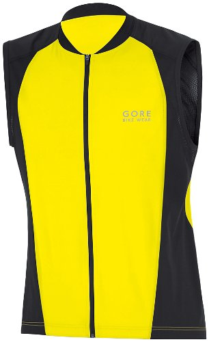 Buy Low Price GORE BIKE WEAR Men's Power Singlet (IPOWEZ)