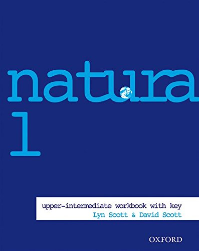 Natural English Upper-Intermediate: Workbook with Key: 2