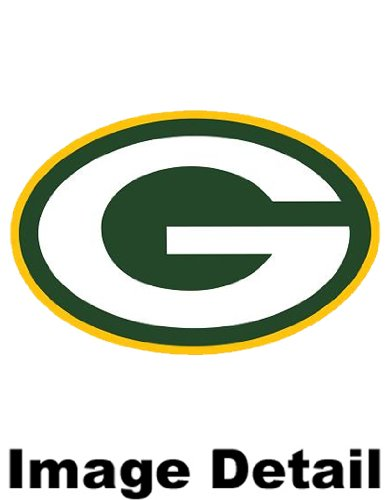 Green Bay Packers Nfl Team Logo Car Truck Suv Home Office Paper