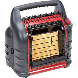 Big Buddy Heater (Gas Buddy Heater compare prices)