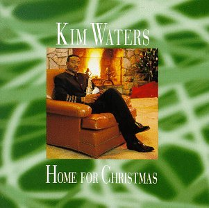 Home for Christmas by Kim Waters
