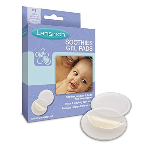 Soothe And Heal By Lansinoh front-287399