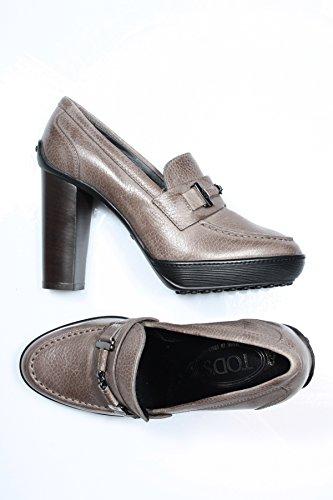 decollete TOD' S scarpa donna shoes women 9195