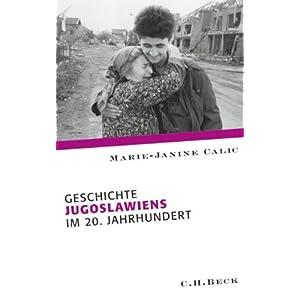 eBook Cover für  Europ xE4 ische Geschichte im 20 Jahrhundert Geschichte Jugoslawiens im 20 Jahrhundert