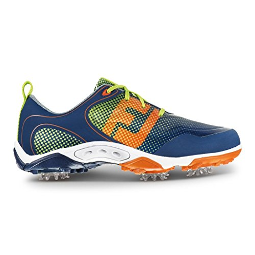 FJ Junior Freestyle Boys Golf Shoe (6)