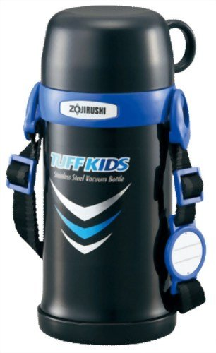 Zojirushi Stainless Steel Vacuum Insulated Bottle with Cup