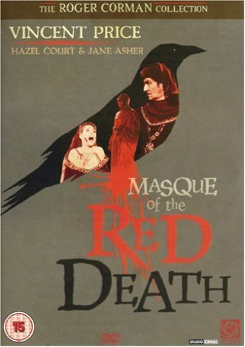 Masque Of The Red Death [UK Import]