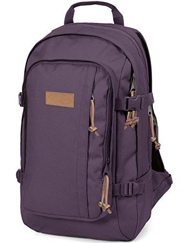 Eastpak Zaino Evanz Mono Purple Con Porta Pc