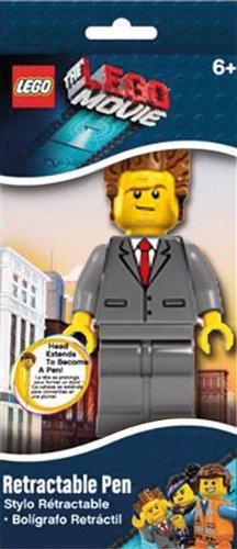 The Lego movie retractable pen body Dock CEO - 1